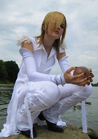 Cosplay-Cover: Uruha: Regret