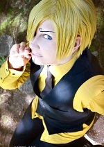 Cosplay-Cover: Sanji (2 Years Later)