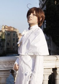 Cosplay-Cover: Romano [Priest vers.] (south italy)