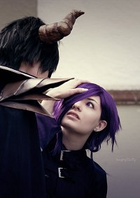 Cosplay-Cover: Lucifer (Urushihara Hanzo) [General version]