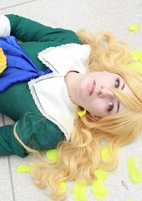 Cosplay-Cover: Mary [IB Game]