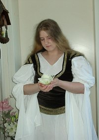 Cosplay-Cover: Èowyn - White Lady of Rohan