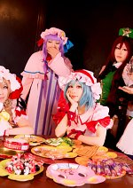 Cosplay-Cover: Remilia