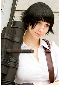 Cosplay-Cover: Lady/Mary [DMC3]
