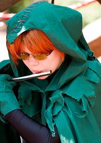 Cosplay-Cover: Pied Piper