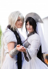Cosplay-Cover: Sha