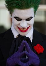 Cosplay-Cover: Joker [JLU-Actionfigurenreihe]