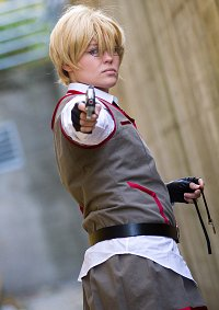 Cosplay-Cover: Regulus