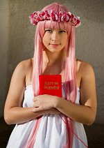 Cosplay-Cover: Megurine Luka [Just be Friends]