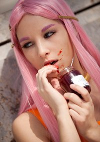 Cosplay-Cover: Anemone