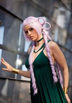 Cosplay-Cover: Sailor Lethe