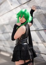 Cosplay-Cover: Gumi [Just a Game]