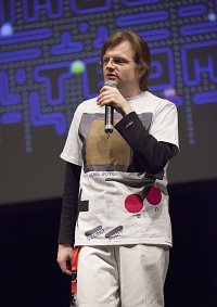 Cosplay-Cover: Gameboy