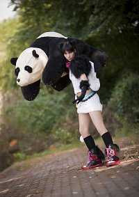 Cosplay-Cover: Ling Xiaou ( Special)