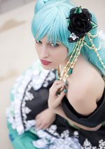 Cosplay-Cover: Hatsune Miku [Story of Evil]