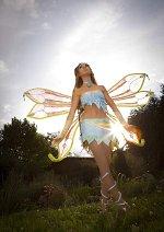 Cosplay-Cover: Layla (Enchantix)