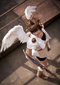 Cosplay-Cover: Pit Kid Icarus