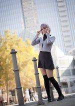 Cosplay-Cover: Michiru Kita