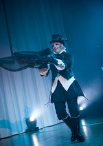 Cosplay-Cover: Drocell Cainz (Visual Kei)
