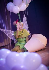 Cosplay-Cover: Tinkerbell [and the lost treasure]