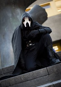 Cosplay-Cover: Darth Nihilus [Lord of Hunger]