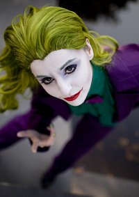 Cosplay-Cover: Miss J /Genderbender!Joker