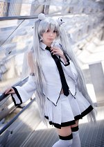 Cosplay-Cover: GLaDOS (Vocaloid Version)