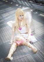 Cosplay-Cover: Panty Anarchy [Angel]