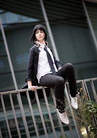 Cosplay-Cover: Yatogami Kuroh