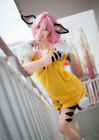 Cosplay-Cover: Merle~♥~
