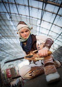 Cosplay-Cover: Rascel [Wanderer]