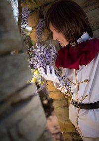 Cosplay-Cover: Ren Tsuruga - Fairytale Prince