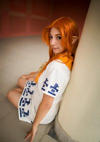 Cosplay-Cover: Malon (Child)