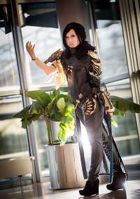 Cosplay-Cover: Jin Seo Yeon [ Blade & Soul ]