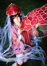 Cosplay-Cover: Shiro Yoshiwara [Kimono 1.0]