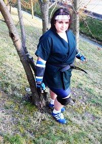 Cosplay-Cover: Jun Kazama (Tekken Tag Outfit 3)