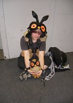 Cosplay-Cover: Hoot Hoot Trainer