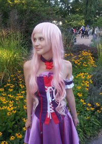 Cosplay-Cover: Sheryl Nome [Lion]