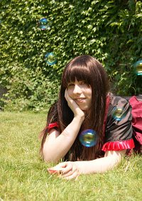 Cosplay-Cover: Chocolat