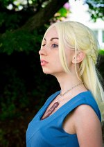 Cosplay-Cover: Daenerys Targaryen - Season 3