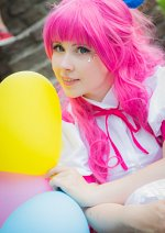 Cosplay-Cover: Pinkie Pie (Magical Girl)