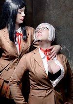 Cosplay-Cover: Meiko Shiraki