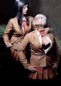 Cosplay-Cover: Mari Kurihara
