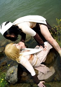 Cosplay-Cover: Yuen