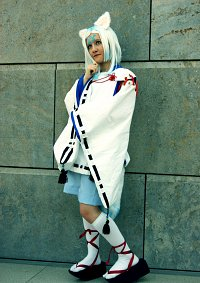 Cosplay-Cover: O-Chan