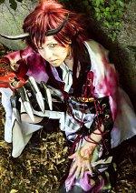 Cosplay-Cover: Takuma Onizaki