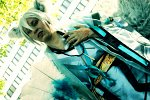 Cosplay-Cover: Yuuichi Komura [Dämon]