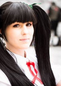 Cosplay-Cover: Hachikuji Mayoi