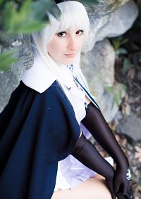 Cosplay-Cover: Blanc Neige