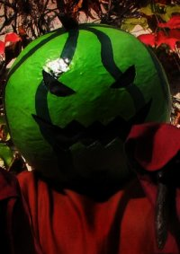 Cosplay-Cover: Melon Lord